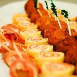 Fingerfood & Canapés Tübingen Catering